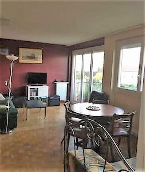 Vente appartement Montrouge 420000€ - Photo 1