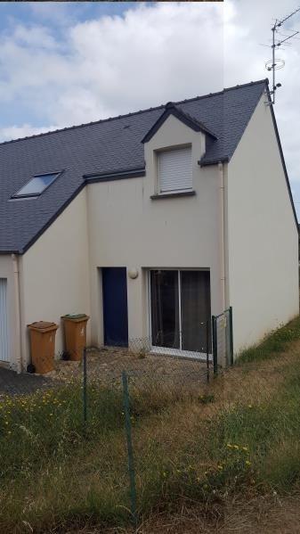 Sale house / villa Plerin 125000€ - Picture 2