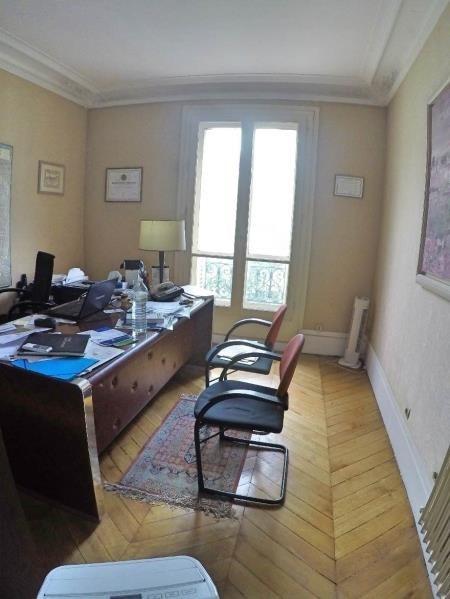 Deluxe sale apartment Paris 10ème 1150000€ - Picture 3