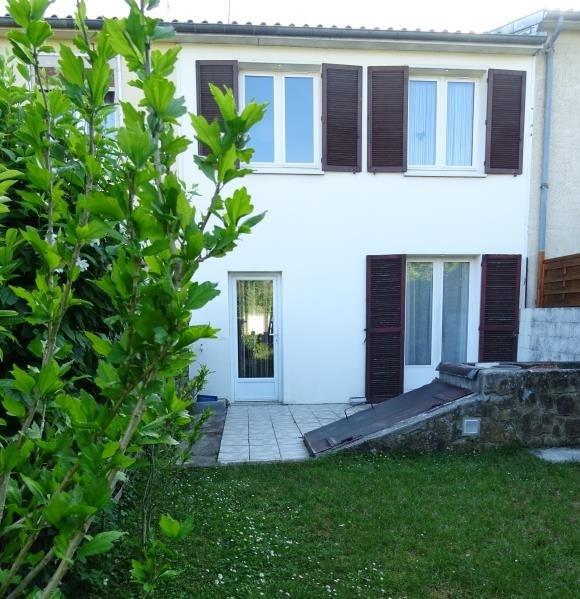 Vente maison / villa Saint-andré-les-vergers 124000€ - Photo 2