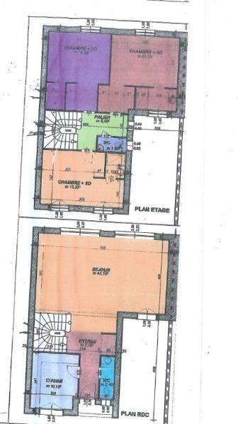 Deluxe sale house / villa Maisons-laffitte 1180000€ - Picture 2