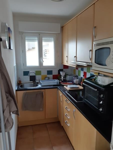 Location appartement Hendaye 740€ CC - Photo 7
