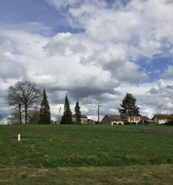 Vente terrain Jourgnac 33500€ - Photo 2