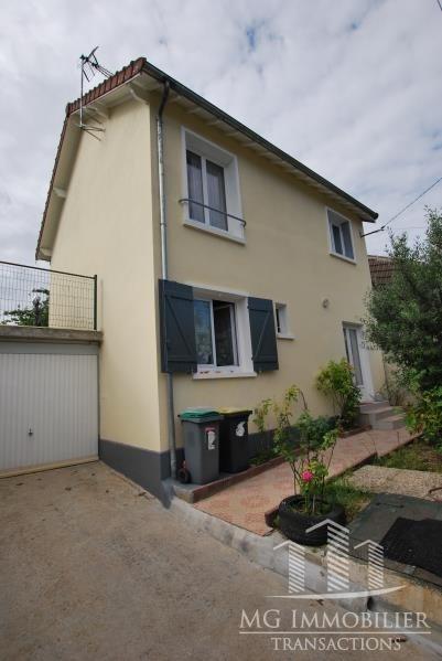 Vente maison / villa Sevran 270000€ - Photo 2