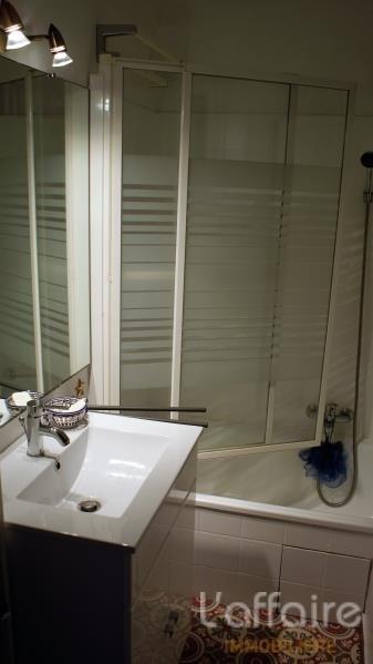 Vente appartement Frejus 128500€ - Photo 5