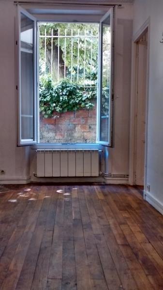 Affitto appartamento Courbevoie 920€ CC - Fotografia 4