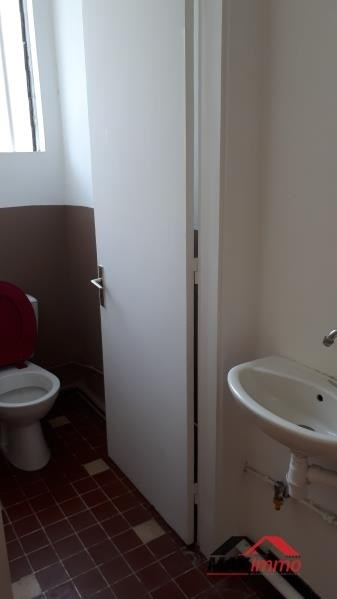 Location local commercial St pierre 2500€ HT/HC - Photo 3