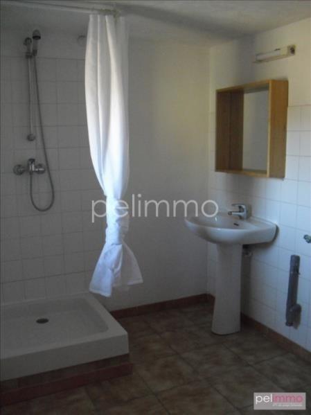 Rental apartment Pelissanne 385€ CC - Picture 5