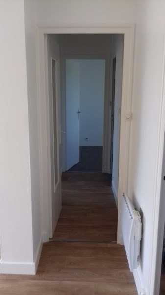 Rental apartment Pont de cheruy 510€ CC - Picture 2