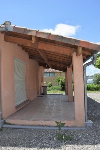 Location maison / villa Dremil lafage 1100€ CC - Photo 2