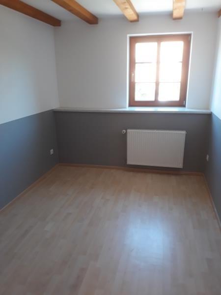 Sale apartment Riedseltz 141500€ - Picture 4