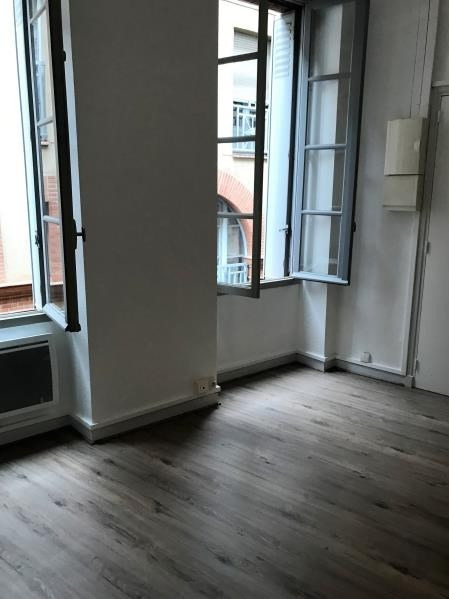Rental apartment Toulouse 570€ CC - Picture 4