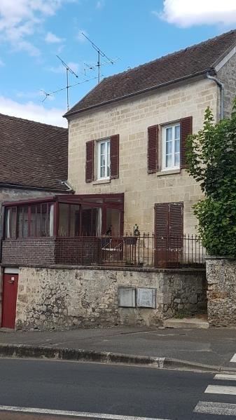 Sale house / villa Chars 133000€ - Picture 2