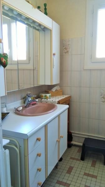 Sale apartment Nevers 81500€ - Picture 8