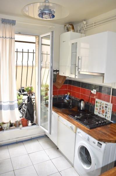 Vente appartement Les lilas 220000€ - Photo 3