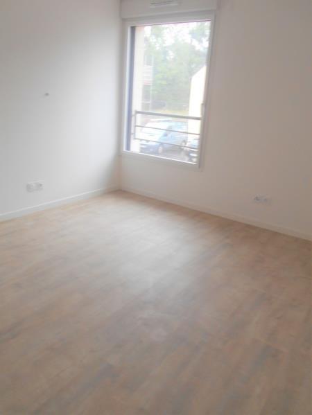 Rental apartment Honfleur 505€ CC - Picture 2