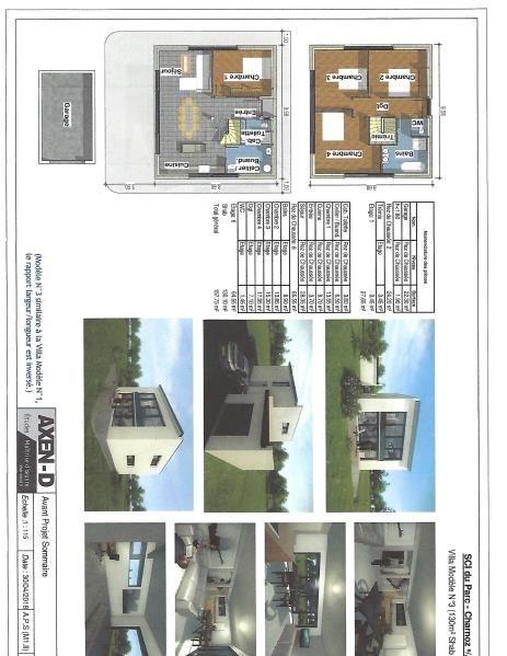 Vente maison / villa Charnoz 359000€ - Photo 3