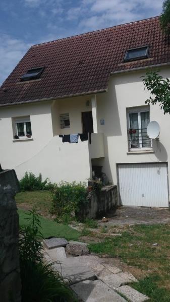 Vente maison / villa Villeneuve st georges 277000€ - Photo 2