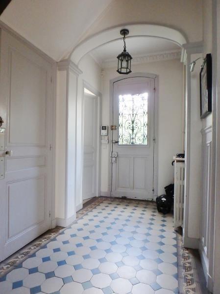 Vente de prestige maison / villa Nanterre 1270000€ - Photo 5