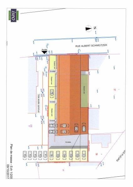 Sale apartment Eckwersheim 242000€ - Picture 4
