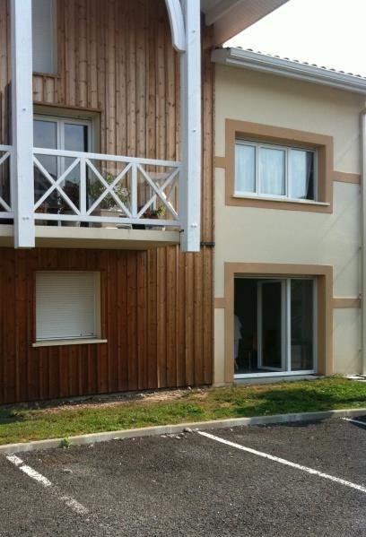 Location appartement Le teich 537€ CC - Photo 1