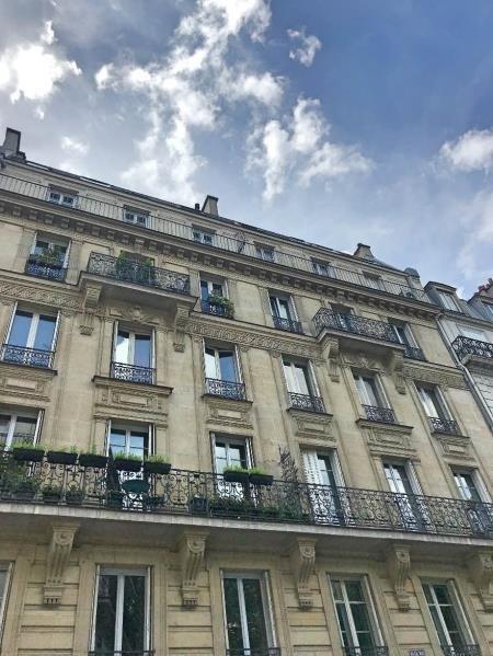 Deluxe sale apartment Paris 10ème 1150000€ - Picture 2