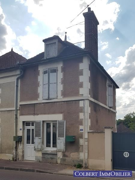Vente maison / villa Moneteau 46 000€ - Photo 1
