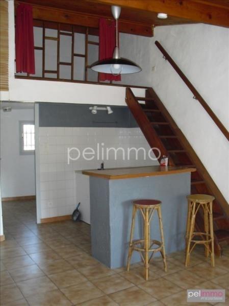 Rental apartment Pelissanne 385€ CC - Picture 3
