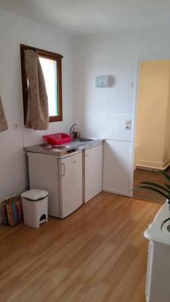 Rental apartment Vernon 490€ CC - Picture 3