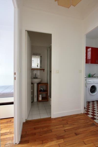 Location appartement Paris 15ème 900€ CC - Photo 7