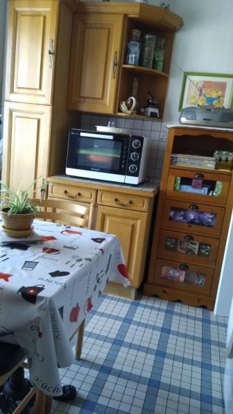 Sale apartment Nevers 81500€ - Picture 3