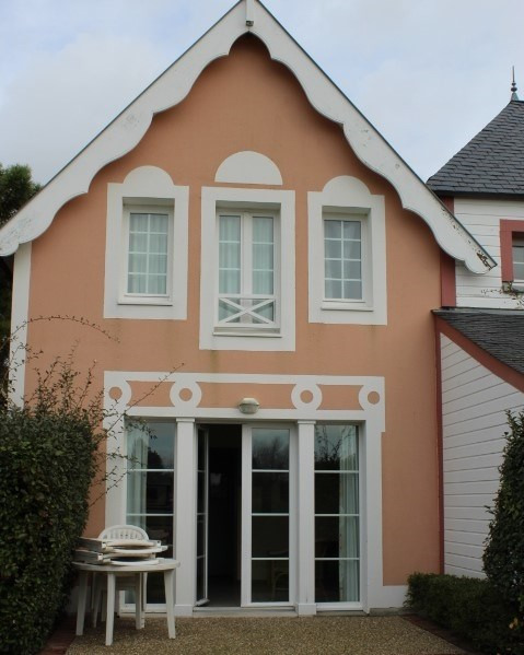 Vacation rental house / villa Fort mahon plage  - Picture 11