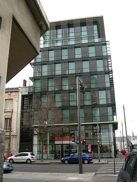 Location boutique Lyon 7ème 12668€ CC - Photo 1