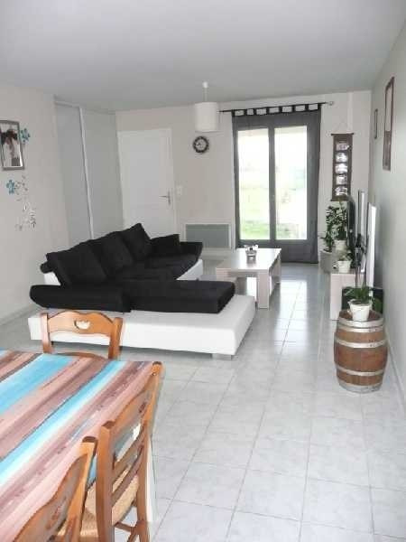 Sale house / villa Rouffiac 124 500€ - Picture 3
