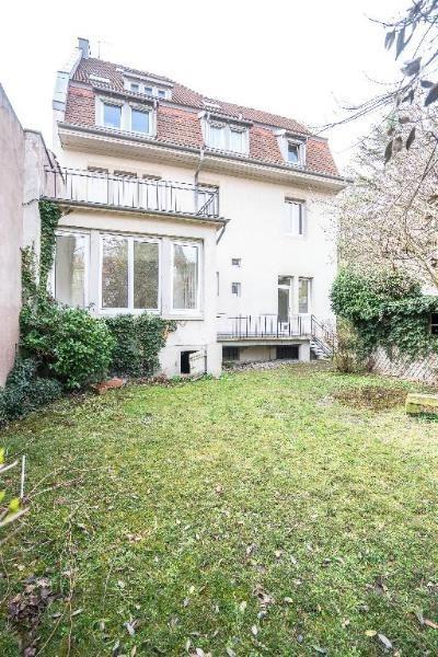 Sale apartment Strasbourg 200000€ - Picture 9