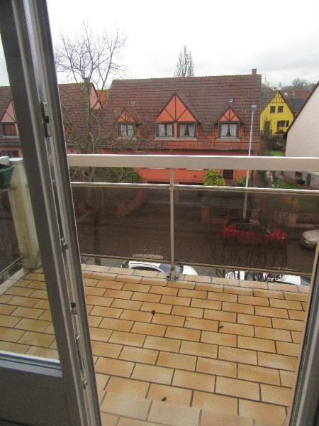 Rental apartment Strasbourg 700€ CC - Picture 4