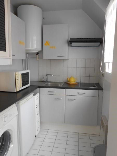 Rental apartment Fontainebleau 897€ CC - Picture 8