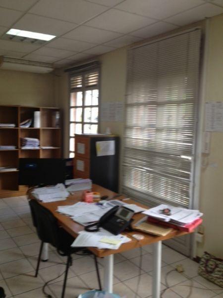 Vente Bureau Fort-de-France 0