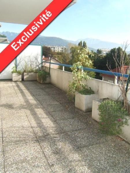 Location appartement Grenoble 868€ CC - Photo 2