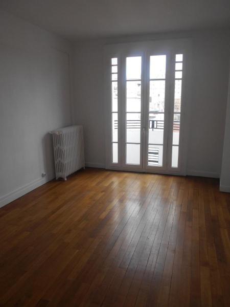 Location appartement Paris 15ème 1145€cc - Photo 3