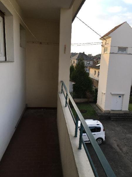 Alquiler  apartamento Lingolsheim 890€ CC - Fotografía 7