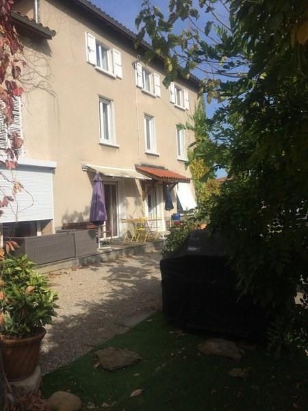 Vente maison / villa Saint-maurice-l'exil 345000€ - Photo 8