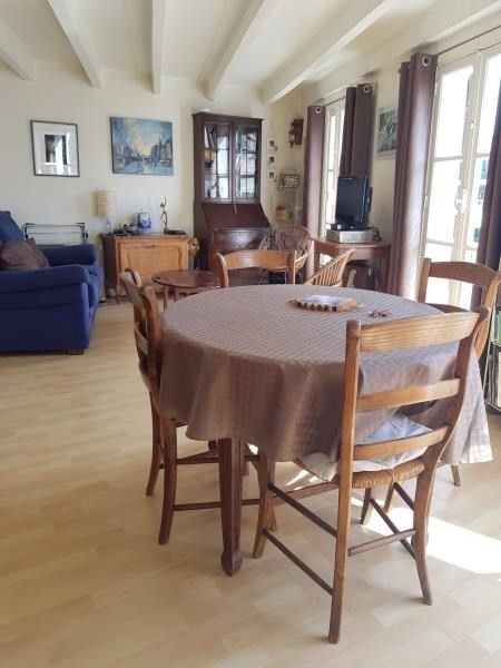Sale apartment Honfleur 144 450€ - Picture 2