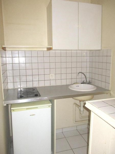 Location appartement Grenoble 430€ CC - Photo 3
