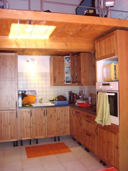 Location maison / villa Pourrieres 590€ +CH - Photo 2