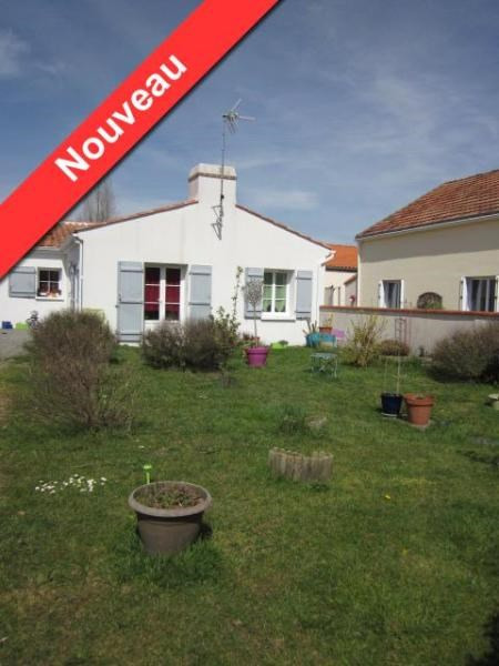 Location maison / villa Pornic 887€ CC - Photo 1