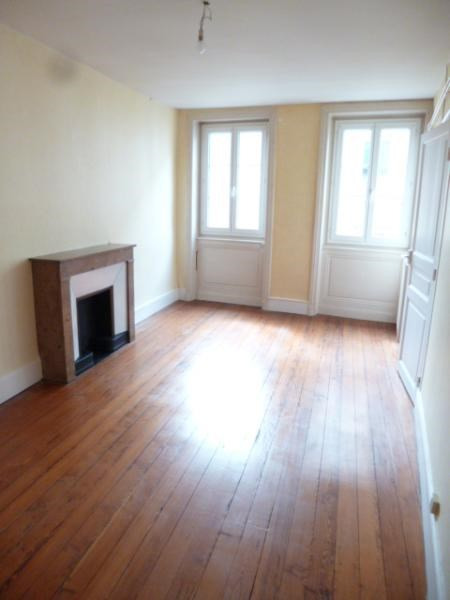 Location appartement Tarare 330€ +CH - Photo 1