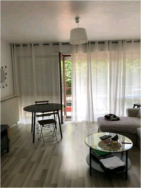 Location appartement Montgeron 1 122€ CC - Photo 1