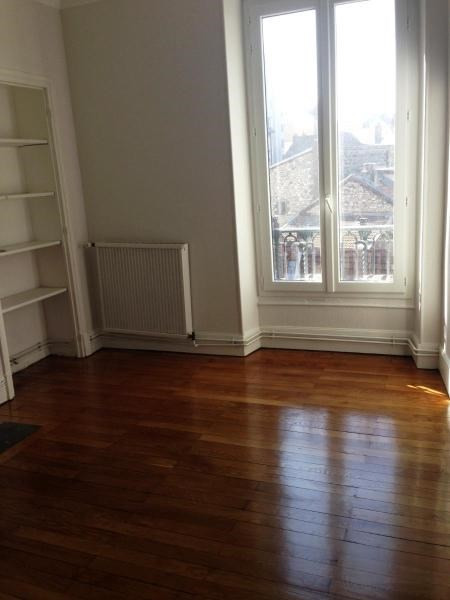 Location appartement Grenoble 1 074€ CC - Photo 1