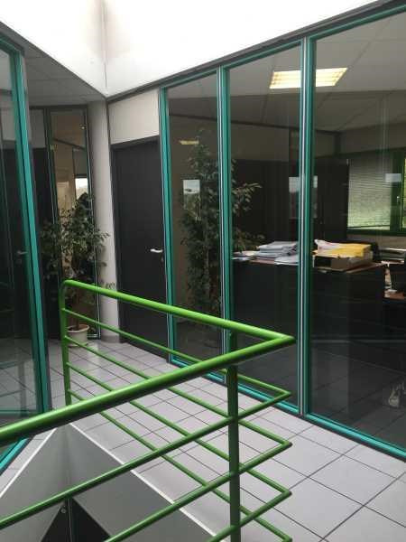 Location Local d'activités / Entrepôt Jassans-Riottier 0